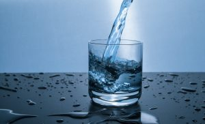 Water: The most important drink